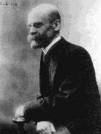 Emile Durkheim - New World Encyclopedia