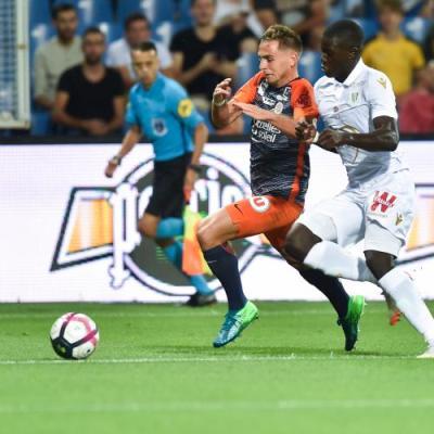 Nice - Montpellier : les équipes officielles