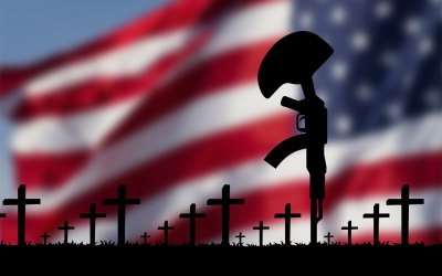 Memorial Day—What the Holiday Really Means