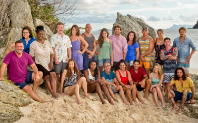 25 Things You Didn't Know About Survivor
