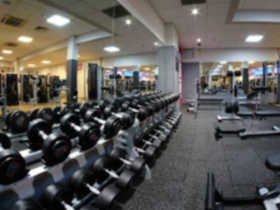Lifestyle Fitness Hugh Baird, Flexible Gym Passes, L20 ...