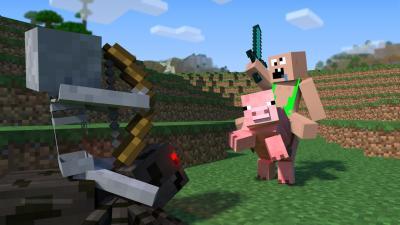 Novaskin - Minecraft wallpaper creator Minecraft Blog