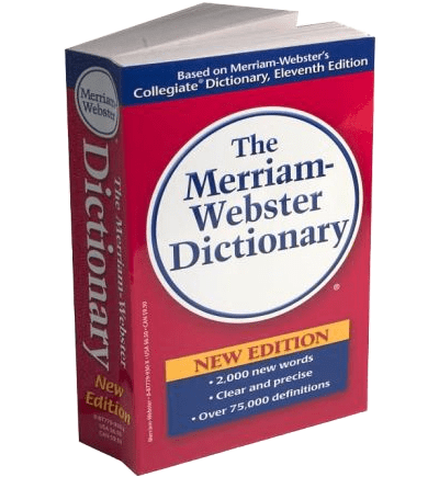 Merriam-Webster gets an f-bomb, and much more, in this year's new-words list