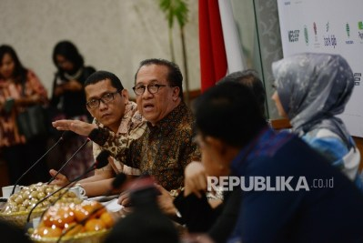 Indonesia Perlu Dorong Industri Halal Berorientasi Ekspor ...