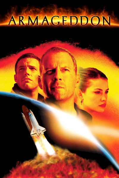 Armageddon Movie Review & Film Summary (1998) | Roger Ebert