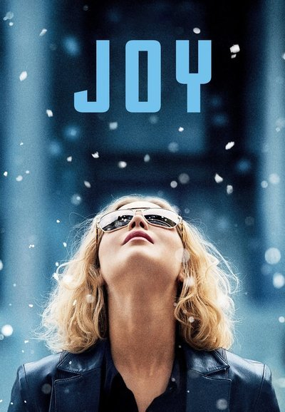 Joy Movie Review & Film Summary (2015) | Roger Ebert