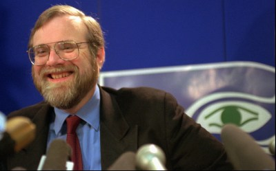 Paul Allen, Microsoft co-founder and Seahawks owner, dies at 65 | The Seattle Times