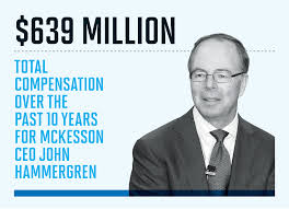 McKesson Corporation Is The Best Stock To Beat Healthcare Headwinds - McKesson Corporation (NYSE ...
