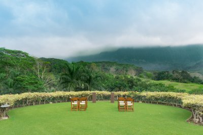 Find Outdoor Oahu Wedding Venues With Pricing & Location ...