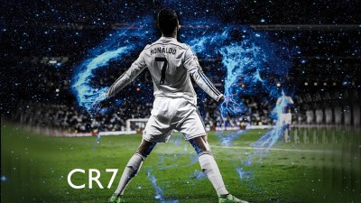 Cristiano Ronaldo HD wallpapers