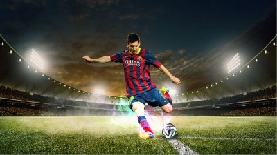 Lionel Messi HD wallpapers