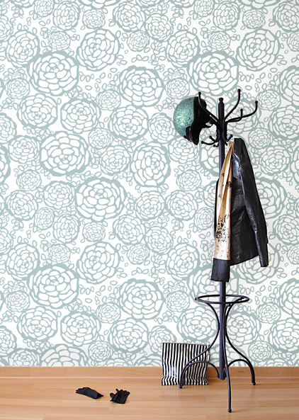 Pretty Dandy Launches Hygge & West Wallpaper Collection — Heart Home