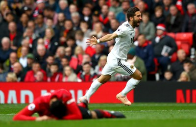 Man United vs Wolves RESULT, LIVE stream online: Premier League 2018/19 football as it happened ...