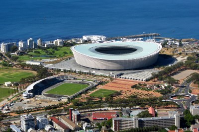 Cape Town Stadium - Stadium in Cape Town - Thousand Wonders
