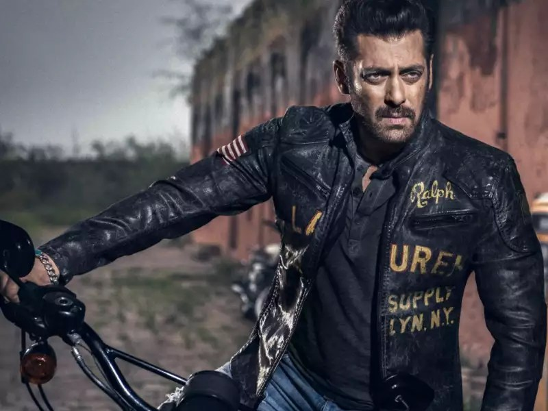 Salman Khan reveals the most satisfying yet painful thing for him
