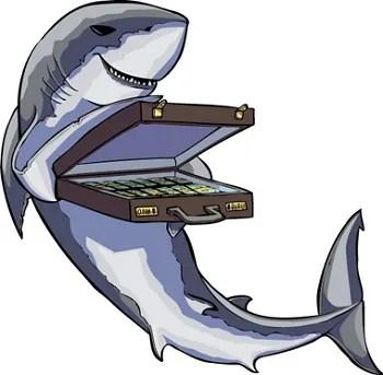 Loan Shark - TV Tropes