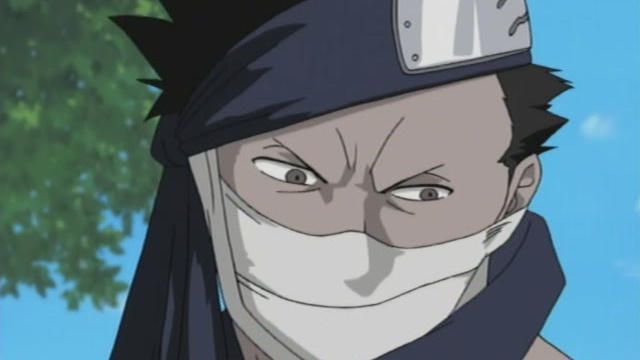 Naruto   Watch on VRV The Assassin of the Mist