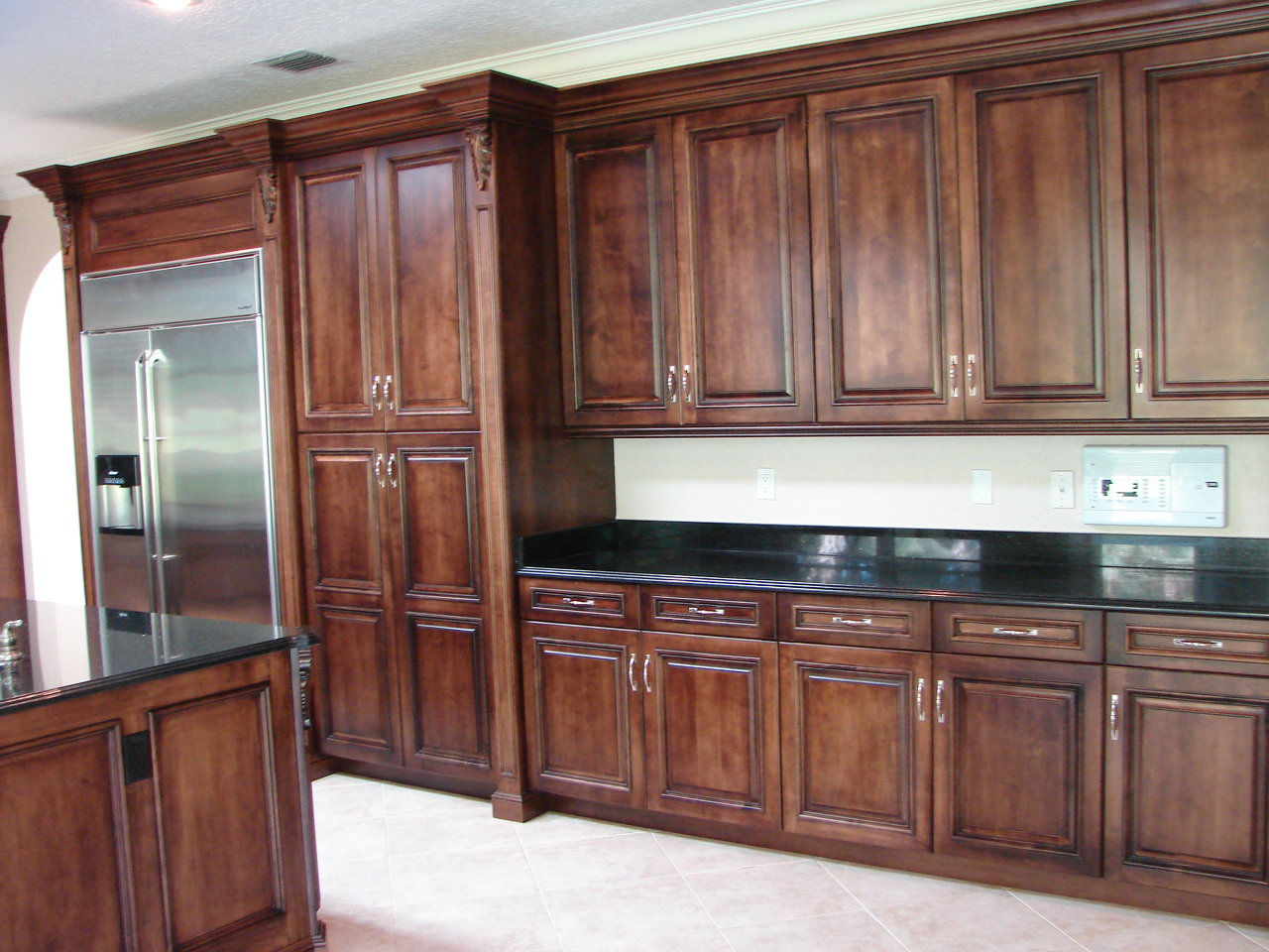 #! master page 1 copy1 high end kitchen cabinets Affordable High End Cabinetry job photos