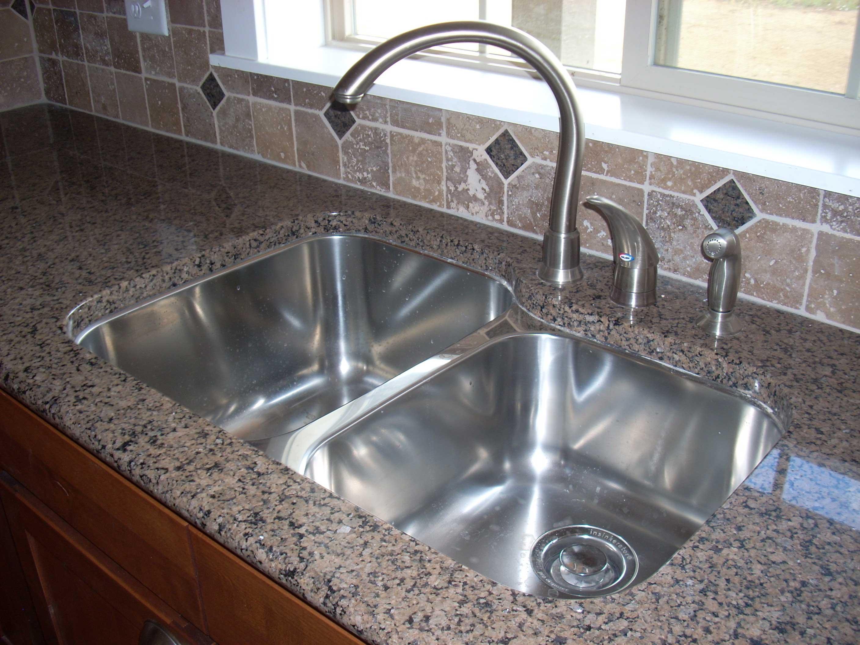 residential lightbox dataItem ium kitchen sink Kahar Plumbing Heating Kitchen Sink