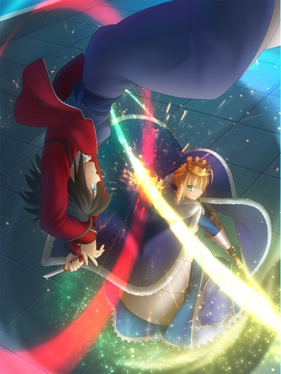 Fate/Grand Order Mobile Wallpaper #2026794 - Zerochan Anime Image Board