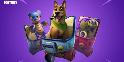 Fortnite Season 6 Patch Notes: Boob Fix, Map Changes, & More