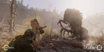 Fallout 76 Players Are Bombing Metacritic With Negative Reviews