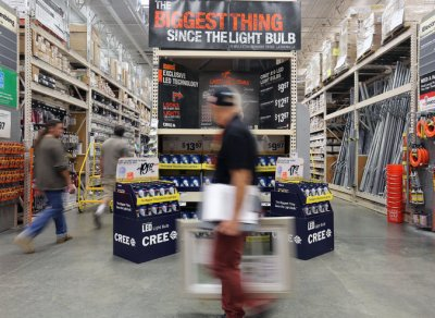 Home Depot to Buy Interline Brands for $1.6 Billion in ...