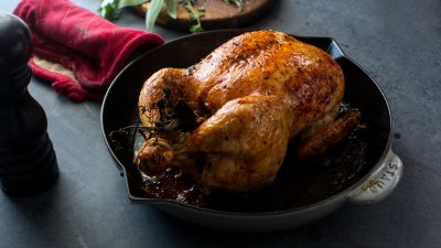 How to Roast Chicken - NYT Cooking