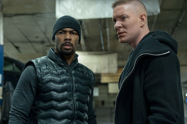 Did You Watch the  Power  Season 4 Finale  Let s Chat   The New York     Image