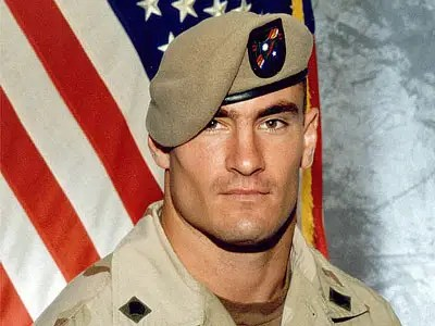 Pat Tillman's Wife Details The Enduring Message He Left For Her - Business Insider