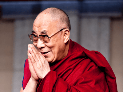 China complains to U.S. over lawmakers visit to Dalai Lama - Business Insider