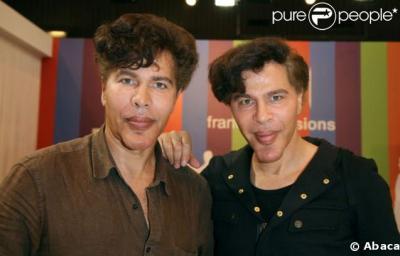 Igor Bogdanoff, French celebrity : WTF