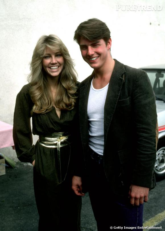 Heather Locklear  l ex oubli    e de Tom Cruise   Puretrend Heather Locklear  l  039 ex oubli    e de Tom