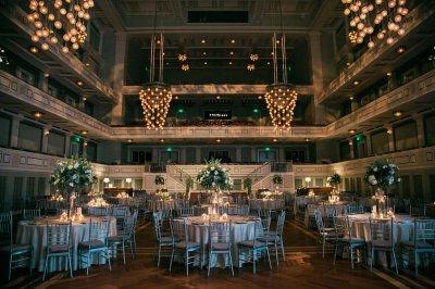 Nashville Wedding Venues: Schermerhorn Symphony Center ...