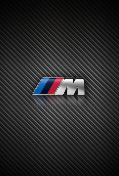 Carbon Fiber BMW and M Power iPhone wallpapers for iOS 7 parallax effect. — Ken Loh