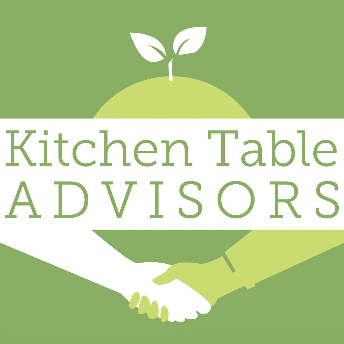 kitchentableadvisors the kitchen table