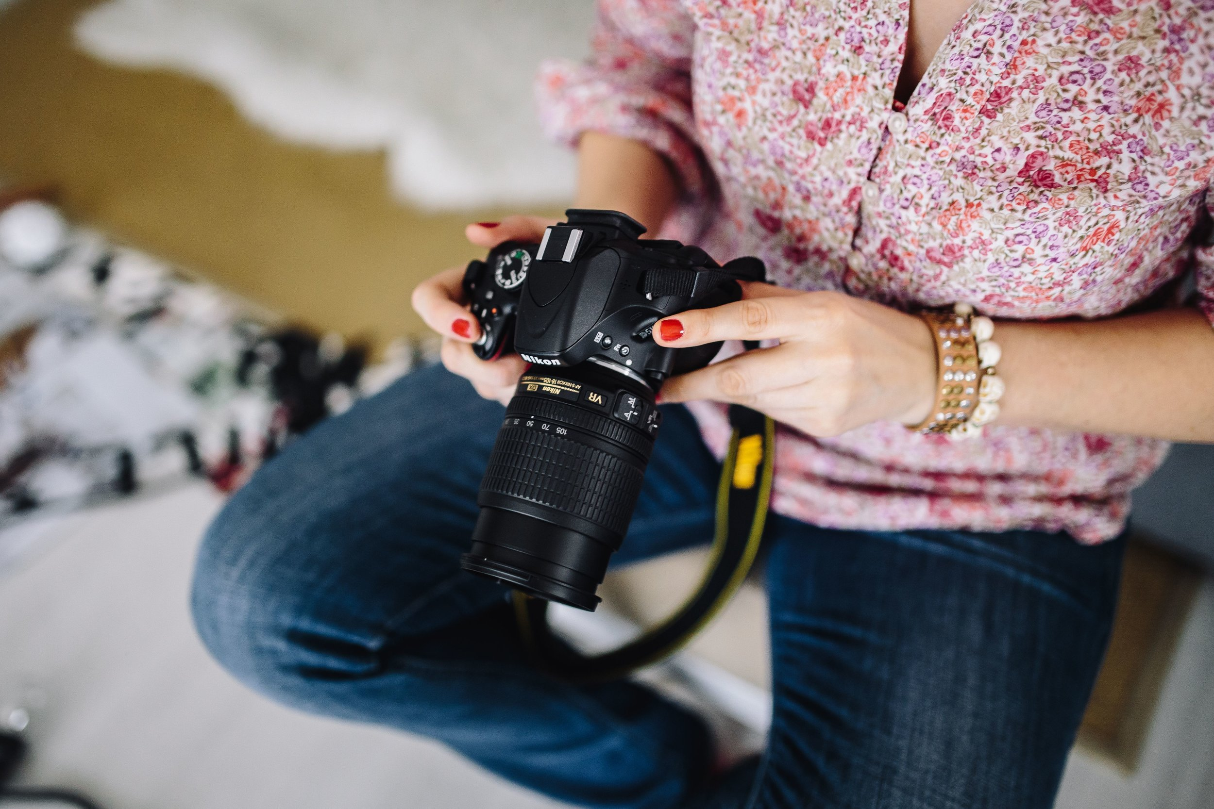 Which Lens Is Best for Lifestyle / Documentary Photography ...
