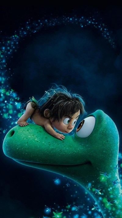 The Good Dinosaur: Downloadable Wallpaper for iOS & Android Phones — For The Love of Pixar