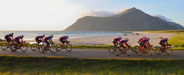 Activetainment to join Arctic Race of Norway! \ Activetainment\Blog