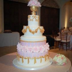Cake Decor Carmens Floral Designs
