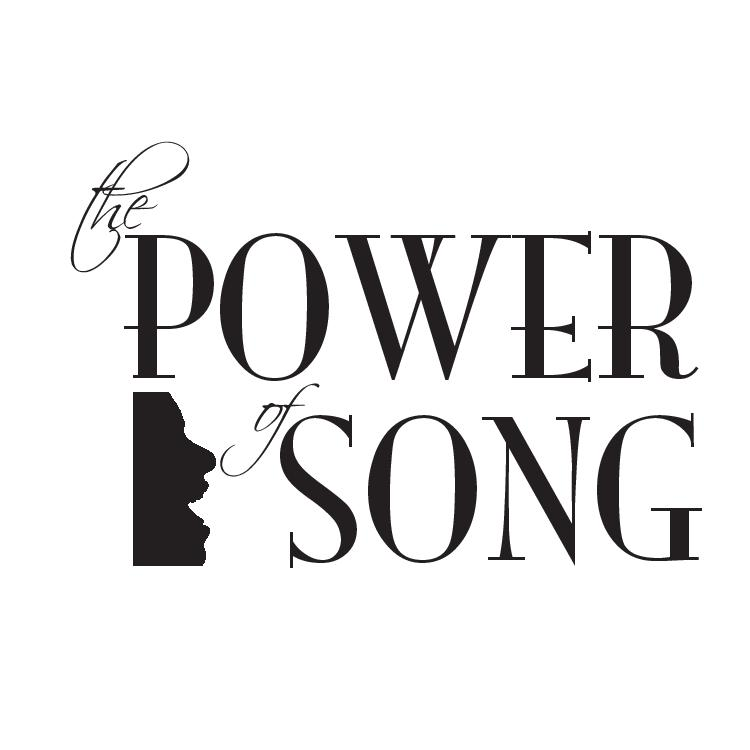 The Power of Song The Power of Song