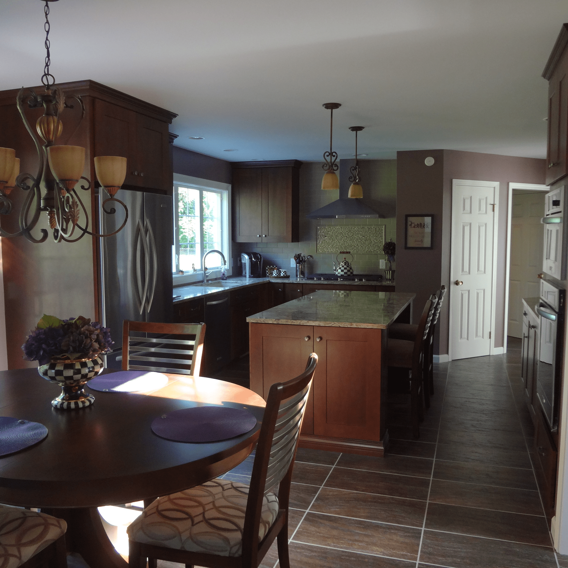 kitchen and bathroom remodeling rochester kitchen remodeling rochester ny Beautiful new kitchen remodel in Greece NY