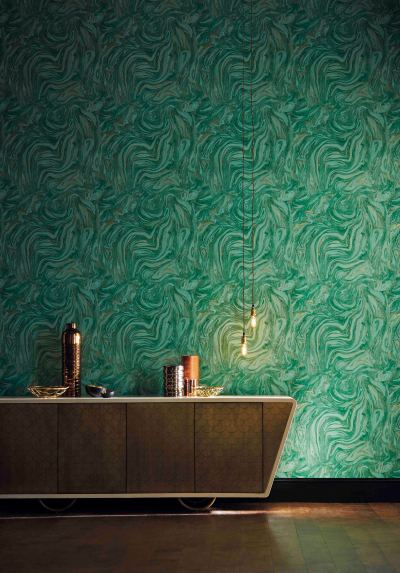 Luxury Designer Wallpapers for Homes and Hotels in Ireland — The Fabulous Fabric Company ...