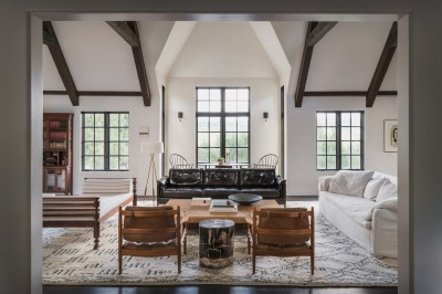Estacada House — Jessica Helgerson Interior Design