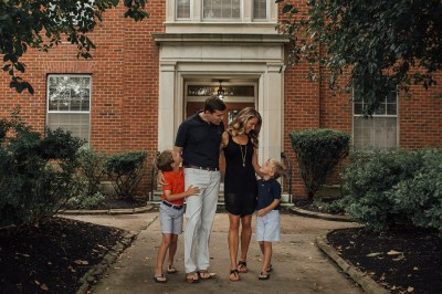 Memphis Family Photographer | The Scoggins Family on ...