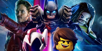 The LEGO Movie 2: Every Easter Egg & Reference You Probably Missed