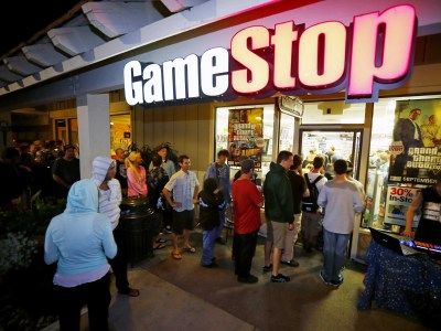 GameStop's Strategy Is Working - Business Insider