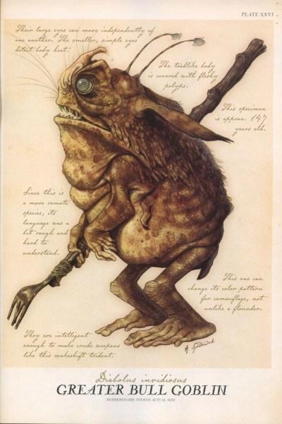 Goblin - Spiderwick Chronicles Wiki