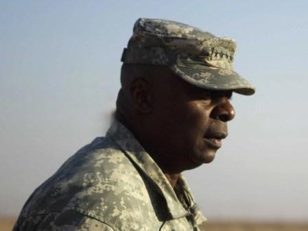 Generals Without War