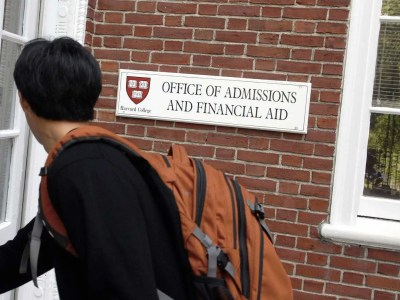 Sara Harberson explains why Asian-American students get rejected - Business Insider